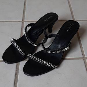 Jacqueline Ferrar Slip on Shoes